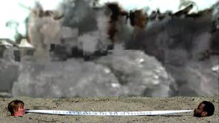 Angeli Novi Explosion: After