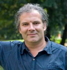 Andrej Hunko, þingmaður Die Linke