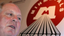 Andrew Michelmore, Minmetals