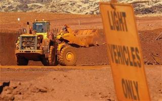 Glencore Mining Australia