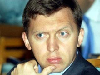 Oleg Deripaska, RUSAL