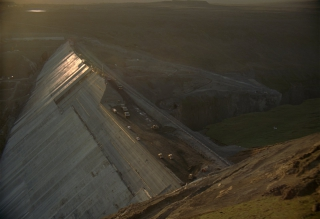 Kárahnjúkar Dam