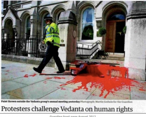 Guardian Front Page August 2012