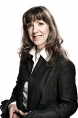 Kolbrún Halldórsdóttir - Left Green MP