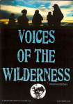 Voice of the Wilderness Nr 2, 2008, Cover