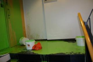 Alcoa's Office Green