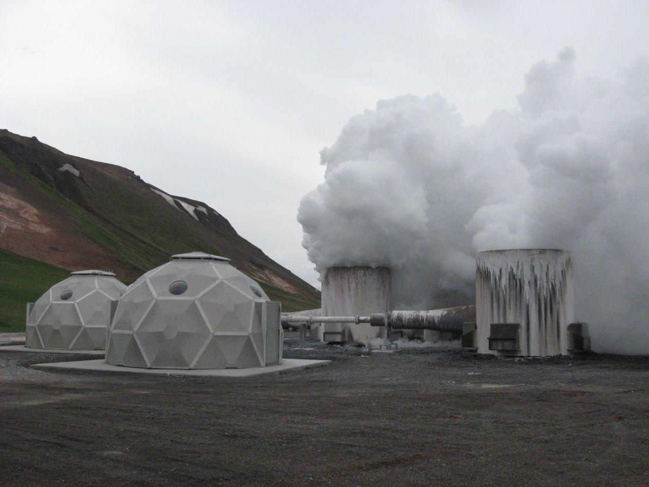 Þeystareykir