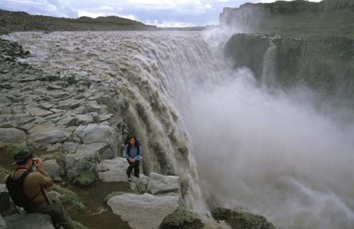 Saving Iceland » Jökulsá á Fjöllum