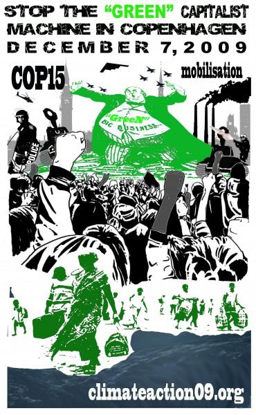 Stop the Green Capitalist Machine