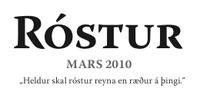 Rostur