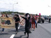 Streetparty 2007