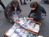 Distributing SI information