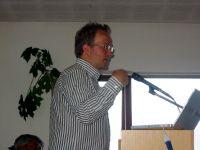 Andri Snaer Magnusson