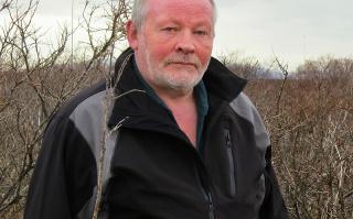 Þórhallur Þorsteinsson