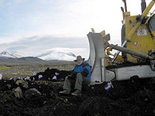 Guðmundur Páll Ólafsson