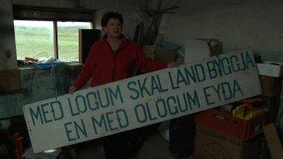 Hólmfríður