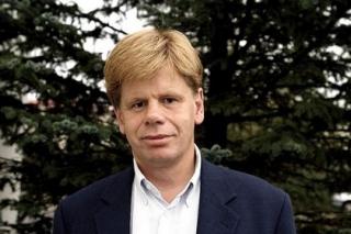 Árni Finnsson