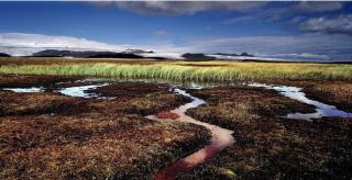 Þjórsárver Wetlands - Photo by RAX: www.rax.is