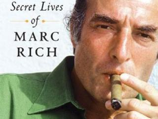 The Secret Lifes of Glencore's founder Marc Rich