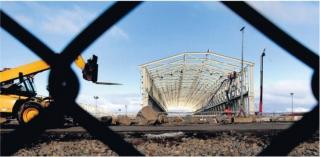 Helguvík Smelter: Construction of a Myth