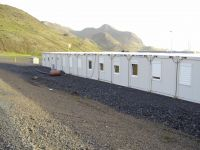 Worker accomodation