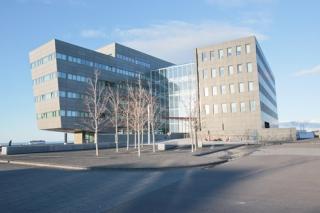 Reykjavík Energy Headquarters