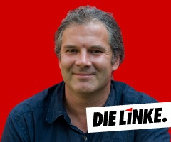 Andrej Hunko - Die Linke MP