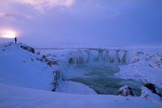 Goðafoss in Skalfandafljot