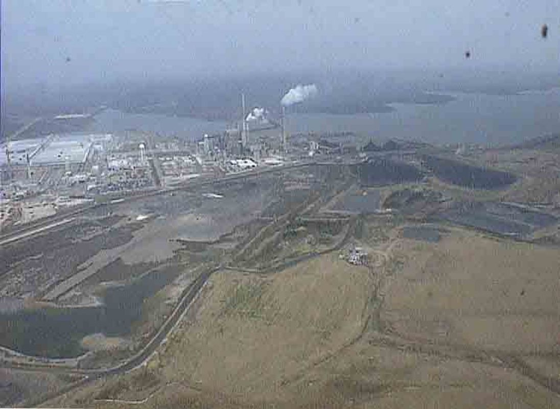 Saving Iceland » The Bad Neighbor – Alcoa's Dirty Dealing in